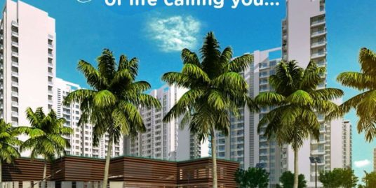 Ambience Creacions Sector 22, Gurgaon- Luxury Apartment