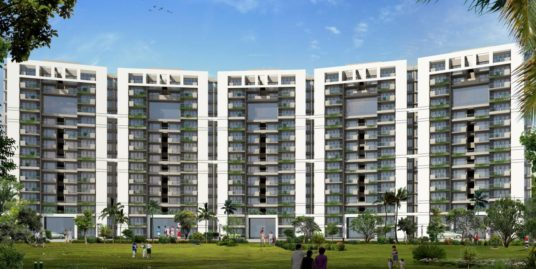 Tulip Violet- Sector 69, Southern Peripheral Road Gurgaon- Ready to Move Property