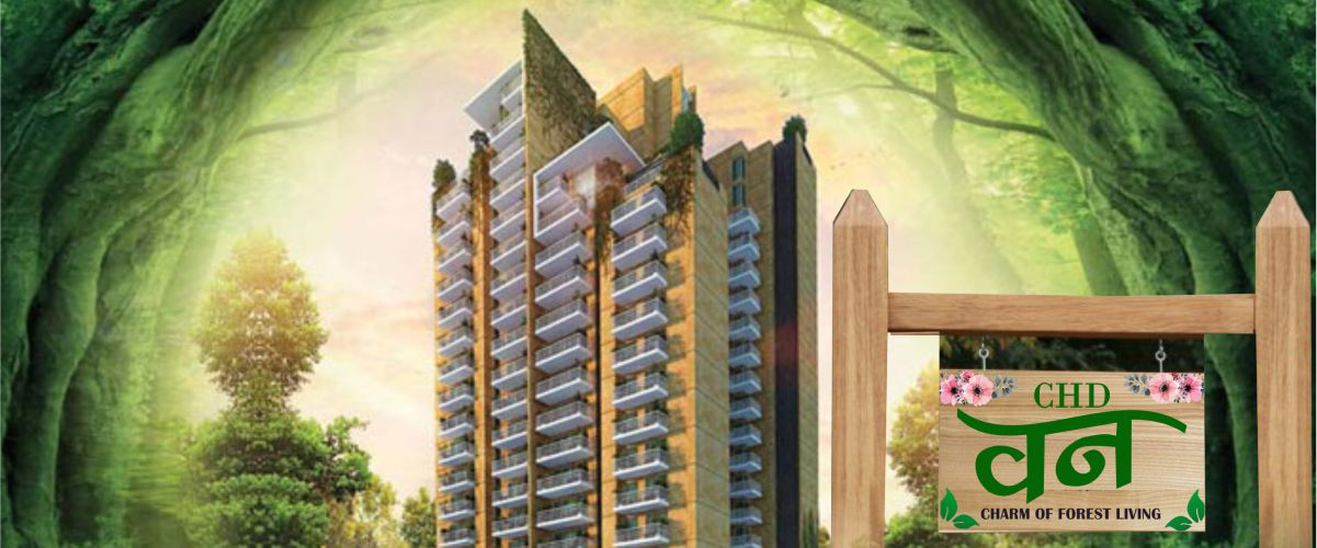 CHD VANN residential Project Sector 71 Southern Peripheral Road Gurgaon